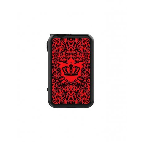 Box Mod Crown IV UWELL Rouge