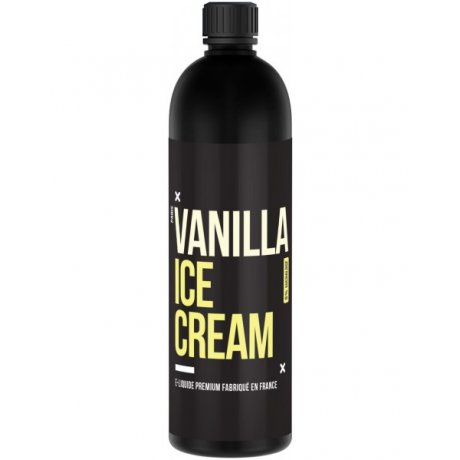 REMIX JET VANILLA ICE CREAM